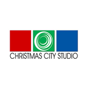 christmas city studio rob baker - Christmas City Studios