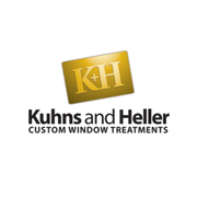 K & H Custom Window Treatments - Sandra Kuhns